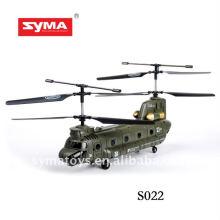 SYMA S022 rc fliegen Hai fliegen Hubschrauber Spielzeug