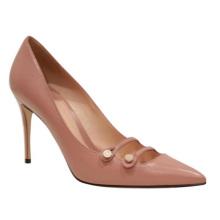 Ladies Stilettos Women Pumps Pointed Toe Shoes High Heel Trendy Women Dress Shoe New Design Pump Shoes for Ladies