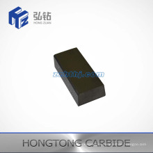 Customized Cemented Carbide Spare Parts From Zhuzhou