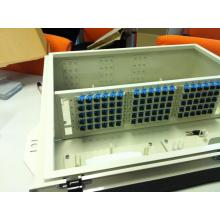 96 Port Serat Optik Patch Panel