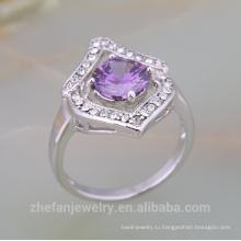 цена ювелирных изделий из серебра на 1 зубец карат бриллиант установка кольцо для женщин