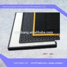 Promoção de boa qualidade carvão ativado filtro de carvão ativado industrial filtro de ar industrial AC028188 Cabine de Carbono Filtro de Ar
