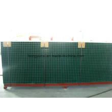 Rutschfestigkeit FRP oder Fiberglas Pultrusion Gitter