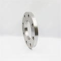 Forged Steel Plate Flange with ISO certificate