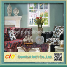 Upholstery Fabric For Living Room/ Sofa/ Curtain