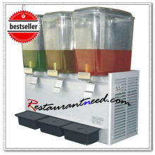 Distributeur automatique de boissons froides et chaudes K682 54L Triple Heads