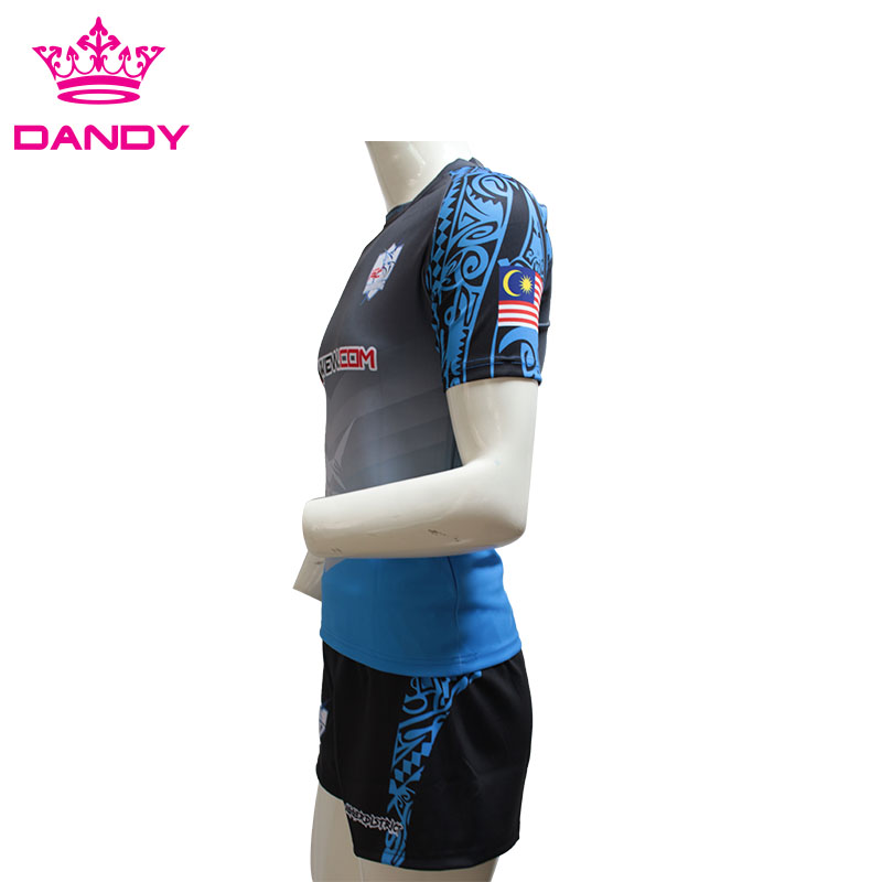 mens rugby polo