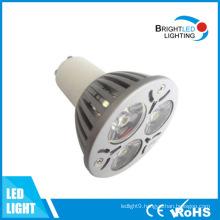 E27/MR16/GU10 1*3W Spot LED Light