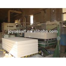 4 '* 8' muebles de uso de aglomerado de 15mm / 16mm / 18mm
