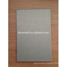 High Rigidity Titanium Zinc Composite Panelb / Board