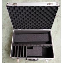 Caja de herramientas de aluminio para alicates Llaves de martillos