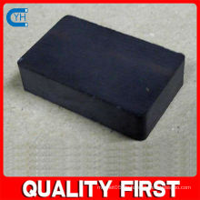 Made in China Hersteller & Fabrik $ Supplier High Quality Rectangle Ferrit Magnet
