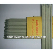 2013 hot selling welding rod E6013 CE passed