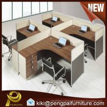 Office Cubicle, Skillful Design staff Workstation