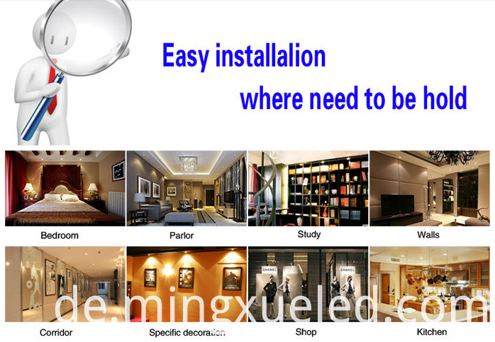 Installation Application