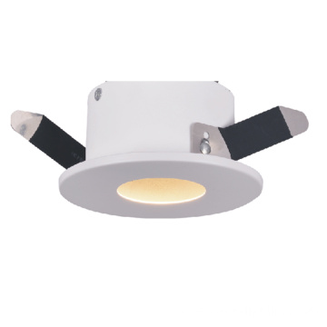 75 mm Blendschutz GU10 LED Spot Down Light