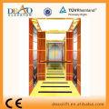 Пассажирский лифт MRL