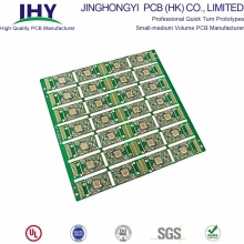Double-sided Fr4 Half-hole PCB