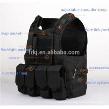 tactical security vest