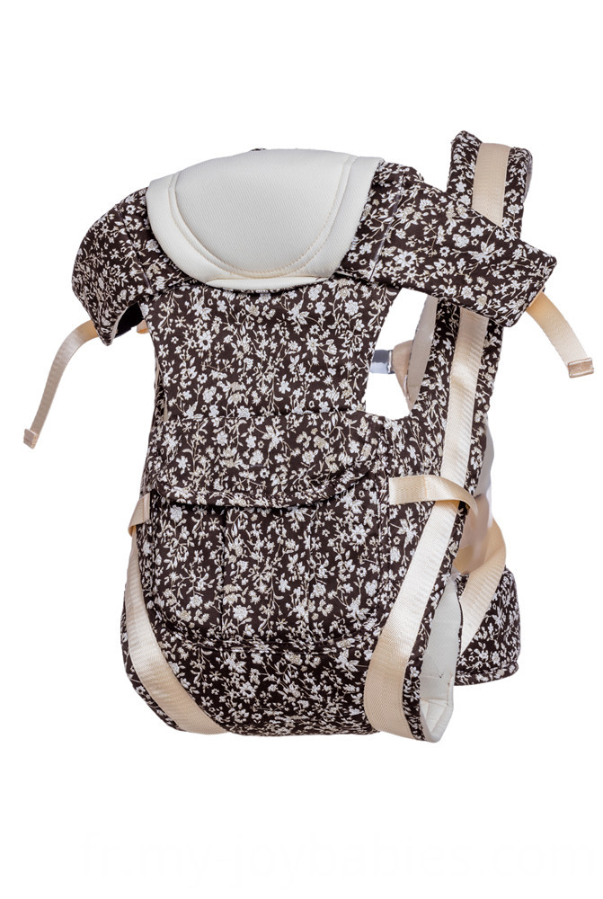 Fashion Printing Baby Wrap Carrier