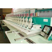 Machine de broderie informatisée