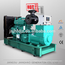 Für Dieselgenerator Südamerika 60HZ 500KW mit Motor CUMMINS KTA19-G4