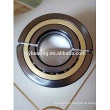 China fornecedor rolamento de esferas de contato angular do fuso 7005 com preços baixos grandes