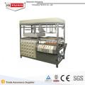 Plateau en plastique d'oeufs formant la machine avec la qualité supérieure de prix usine