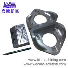 Präzisions-CNC-Bearbeitung Messing Ersatz-Motorrad-Autoteile