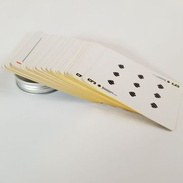 Table de cartes à jouer OEM