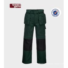 Customized TC twill uniform construction workwear pants