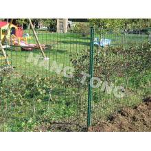 Садовый забор - 05