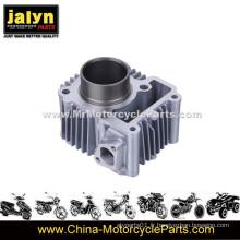 Bloc de cylindre de moto de 49mm 110cc pour pièces de moto