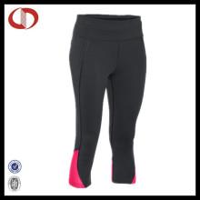 Custom Fitness Wear Sport leggings para mulheres Fitness