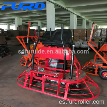 Honda GX390 Gasoline Ride On Power Trowel en venta (FMG-S30)