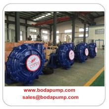 Pompes résistantes de boue de la pompe A05 d'eaux d'égout de résistance à la corrosion