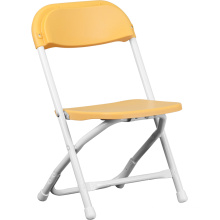 Kd Plastic Kids Folding Chair