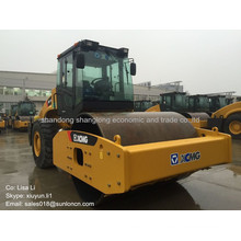 XCMG Hydraulic Single Drum 20ton Vibratory Compactor (14ton, 16ton, 18ton)