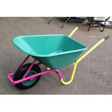 Сверхмощный Курган колеса с diffirent цветом рамы
