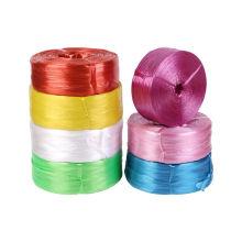Professional Plastic Twine Roll Rope Pp plastic pp rope pp film rope