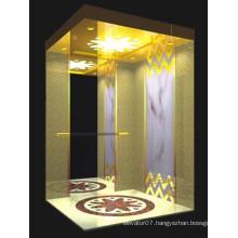 Fujilf-High Quality Passenger Elevator of Technology From Japan Fjk-1617