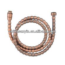 Tubo corrugado flexible de alta calidad