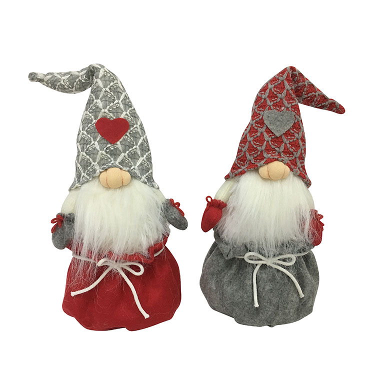 Christmas Swedish Tomte Toy