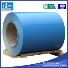 PPGI Steel Coil Color Coated Galvanized Steel Sheet