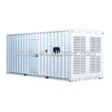 1000 кВт дизельный генератор серии CCEC