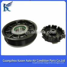 125mm 6PK denso compressor magnetic clutch