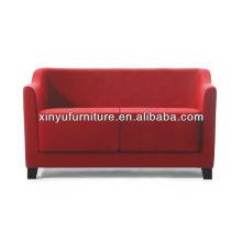 2 seater hotel reception sofa XY3404