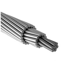 AAAC AAC Overhead Conductor ACSR ABC Aerial Bundled Electrical Cable