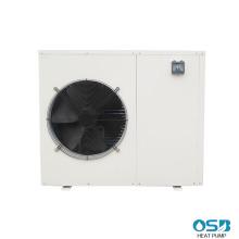 Monoblock-Wechselrichter Titan-Aquakultur-Wärmepumpe