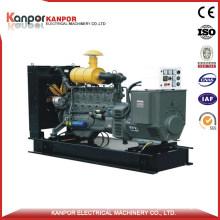 Water Cooled Diesel Generators with Deutz Engines (10KW-100KW)